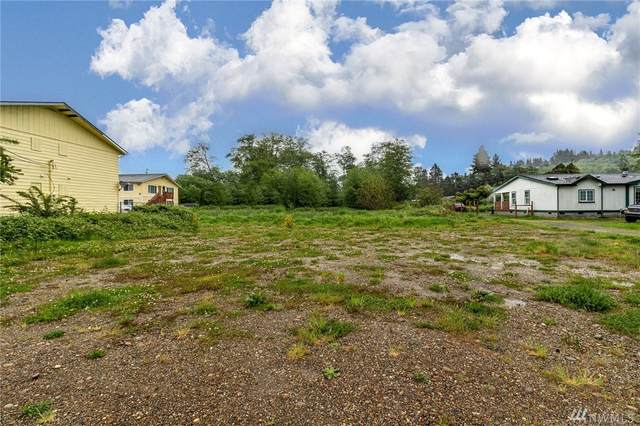 1802 Harding Rd, Aberdeen, WA 98520 (#1601621) :: Real Estate Solutions Group