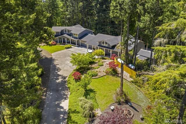 4929 Alpenglow Dr NW, Bremerton, WA 98312 (#1601622) :: The Kendra Todd Group at Keller Williams