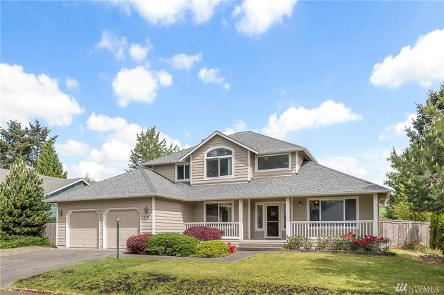 5715 60th St W, University Place, WA 98467 (#1601627) :: Priority One Realty Inc.