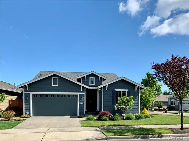 8240 Mossyrock Ave NE, Lacey, WA 98516 (#1601630) :: Real Estate Solutions Group