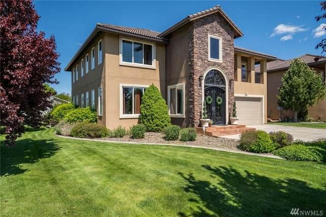 621 O St SW, Quincy, WA 98848 (#1601631) :: Real Estate Solutions Group