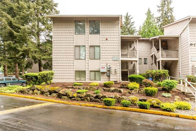 33025 18th Place S D301, Federal Way, WA 98003 (#1601647) :: Lucas Pinto Real Estate Group