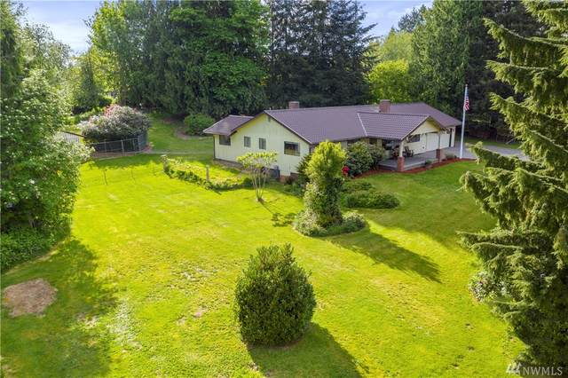 128 S Nyden Farms Rd, Lake Stevens, WA 98258 (#1601652) :: NW Homeseekers