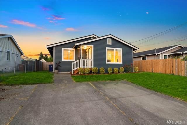1313 S Trafton St, Tacoma, WA 98405 (#1601656) :: McAuley Homes