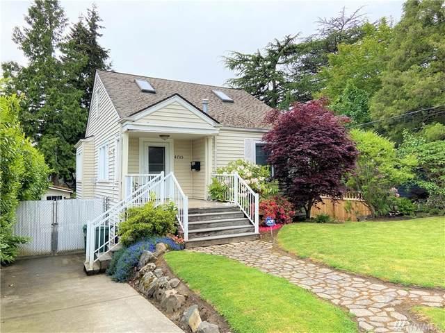 4705 45th Ave NE, Seattle, WA 98105 (#1601665) :: TRI STAR Team | RE/MAX NW