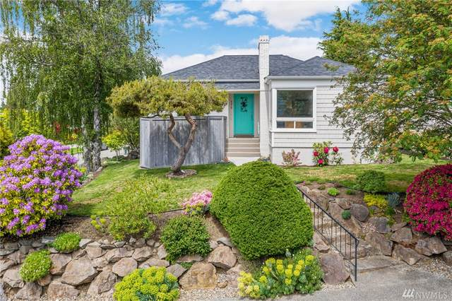 4218 W Dravus St, Seattle, WA 98199 (#1601693) :: Hauer Home Team