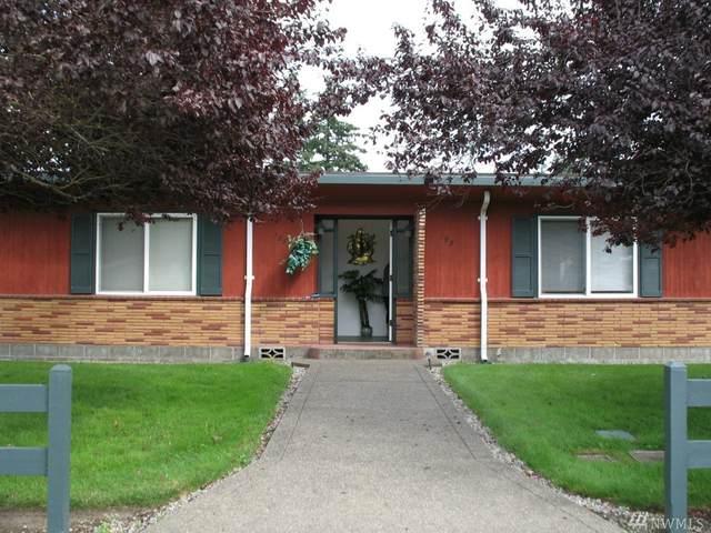 188 Mcarthur St S 1 & 2, Tenino, WA 98589 (#1601720) :: Real Estate Solutions Group