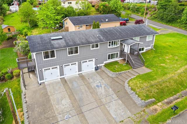 119 N 7th St, Montesano, WA 98563 (#1601729) :: NW Homeseekers