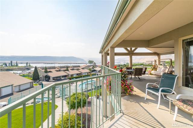 8997 Crescent Bar Rd NW #232, Quincy, WA 98848 (#1601735) :: Real Estate Solutions Group