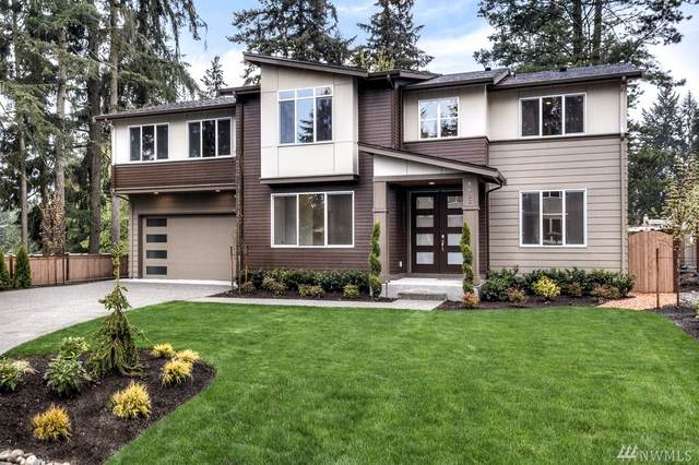 8633 NE 134TH Place, Kirkland, WA 98034 (#1601746) :: Better Homes and Gardens Real Estate McKenzie Group