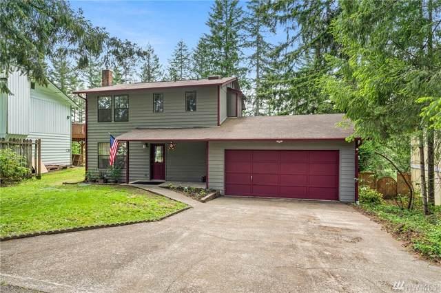 1261 E Mason Lake Rd, Shelton, WA 98584 (#1601748) :: Real Estate Solutions Group
