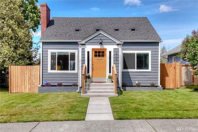 419 E Harrison St, Tacoma, WA 98404 (#1601750) :: NW Homeseekers