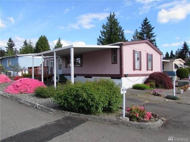 1316 91st Ave SE #21, Lake Stevens, WA 98258 (#1601759) :: NW Homeseekers