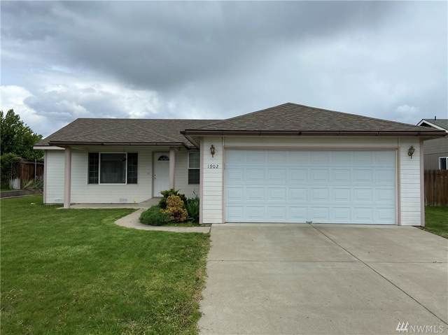 1902 Trails Edge Dr, Ellensburg, WA 98926 (#1601778) :: Center Point Realty LLC