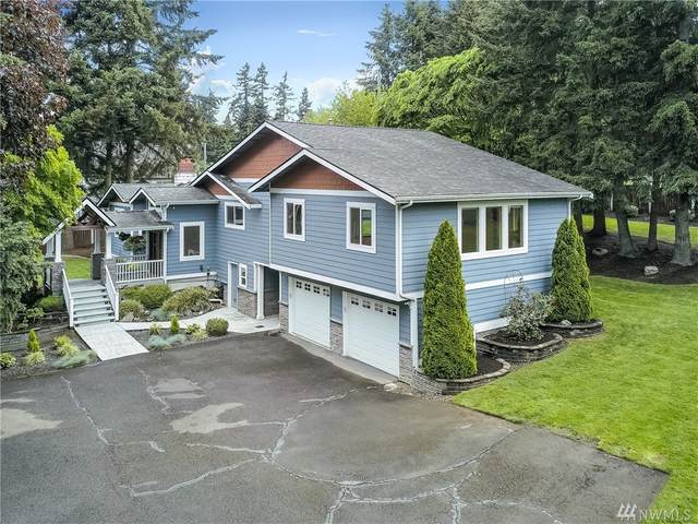 3515 48th St E, Tacoma, WA 98443 (#1601779) :: Real Estate Solutions Group