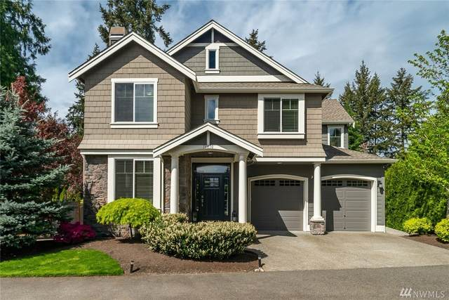 16810 NE 123rd Wy, Redmond, WA 98052 (#1601812) :: Real Estate Solutions Group