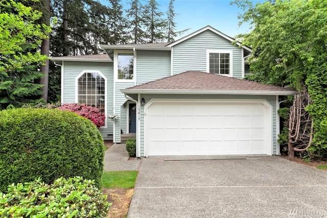15815 Northup Wy #19, Bellevue, WA 98008 (#1601817) :: NW Homeseekers