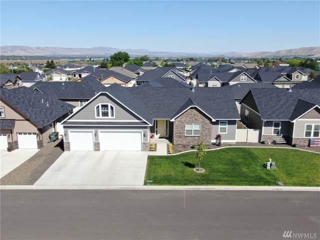 2107 S 79th Ave, Yakima, WA 98903 (#1601818) :: The Kendra Todd Group at Keller Williams