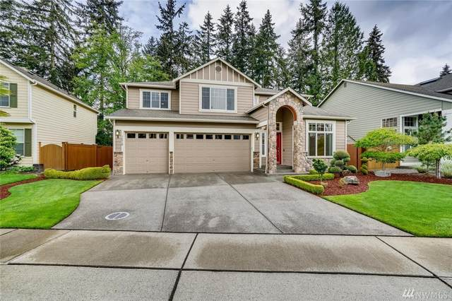 16918 31st Drive SE, Bothell, WA 98012 (#1601824) :: NW Homeseekers