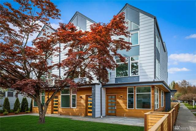 1058 S Cloverdale St, Seattle, WA 98108 (#1601846) :: The Kendra Todd Group at Keller Williams