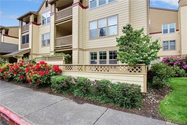 4081 224th Lane SE #111, Issaquah, WA 98029 (#1601847) :: NW Homeseekers
