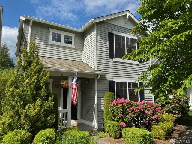34524 SE Osprey Ct #3, Snoqualmie, WA 98065 (#1601855) :: Keller Williams Western Realty