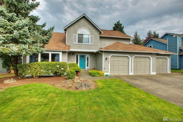 20926 126th Ave SE, Kent, WA 98031 (#1601856) :: Real Estate Solutions Group