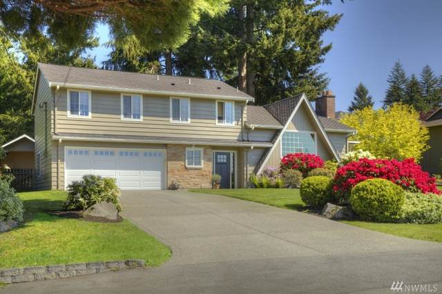 29822 11th Ave SW, Federal Way, WA 98023 (#1601867) :: Hauer Home Team