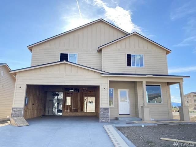 130 S Mystical Ave, East Wenatchee, WA 98802 (#1601884) :: Real Estate Solutions Group