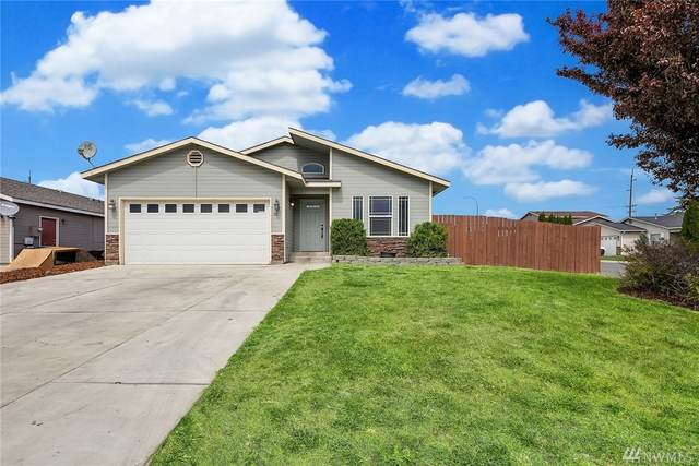 111 E King Place, Ellensburg, WA 98926 (#1601925) :: Center Point Realty LLC