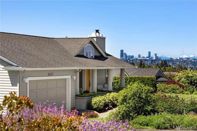 9637 Evergreen Dr, Bellevue, WA 98004 (#1601945) :: Alchemy Real Estate