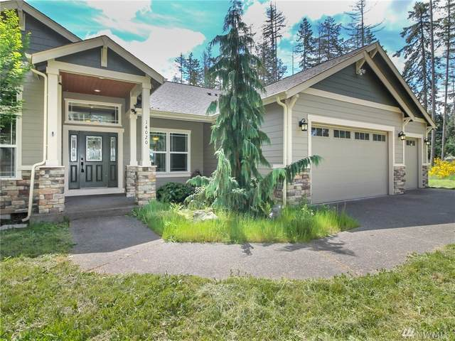 14020 Yelm Hwy SE, Yelm, WA 98597 (#1601949) :: Real Estate Solutions Group