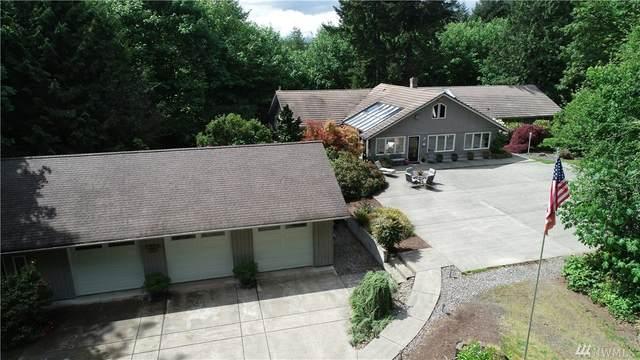 17755 Suquamish Wy NE, Suquamish, WA 98392 (#1601953) :: Real Estate Solutions Group