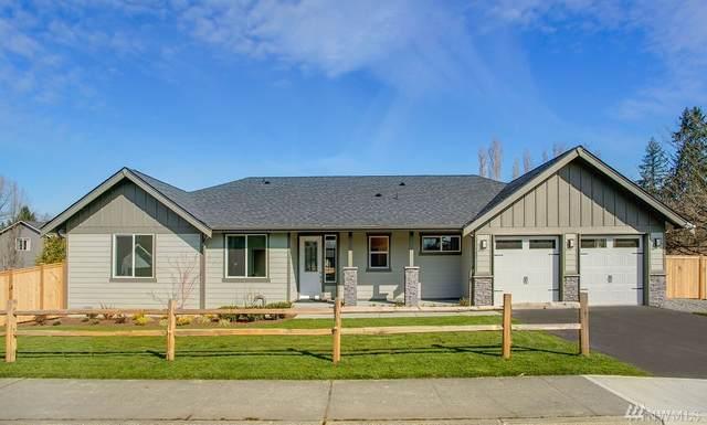 32502 NE 45th Street -Entwistle (Lot#1), Carnation, WA 98014 (#1601956) :: McAuley Homes
