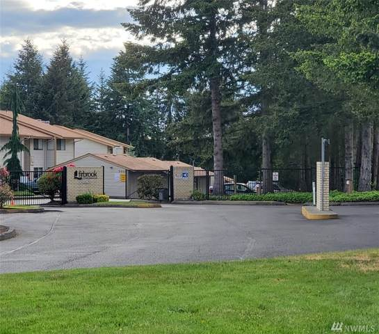7612 37th St Ct W I-1, University Place, WA 98467 (#1601971) :: Priority One Realty Inc.