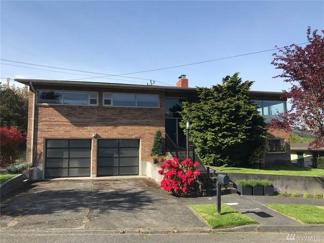 1130 E 9th St, Port Angeles, WA 98362 (#1601976) :: Real Estate Solutions Group