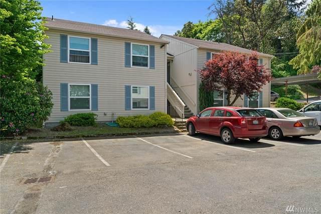 1223 SW 126th St D, Burien, WA 98146 (#1601979) :: McAuley Homes