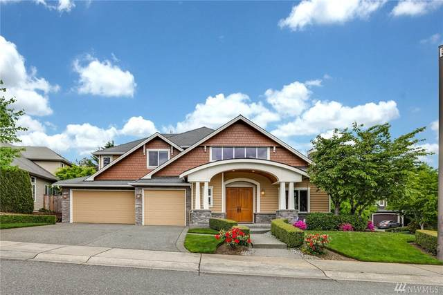 129 259th Ave NE, Sammamish, WA 98074 (#1601981) :: Real Estate Solutions Group