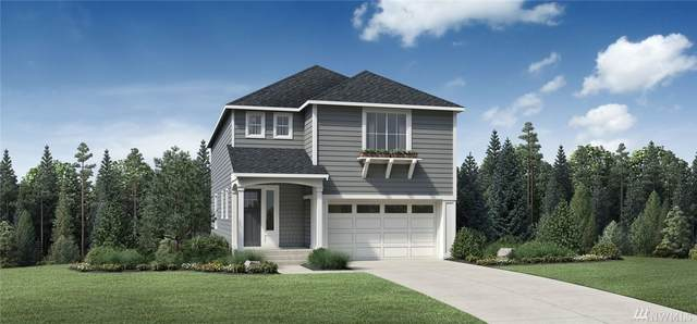 13506 185th Dr SE, Monroe, WA 98272 (#1601982) :: Real Estate Solutions Group