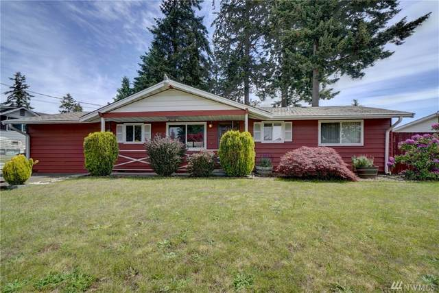 19404 Twinkle Dr E, Spanaway, WA 98387 (#1602002) :: Keller Williams Realty
