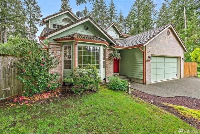 4430 Golden Oak Ct SE, Olympia, WA 98513 (#1602010) :: Ben Kinney Real Estate Team