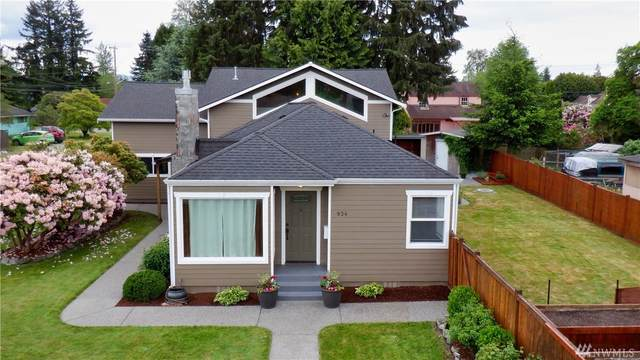 934 Orange Ave, Burlington, WA 98233 (#1602011) :: Keller Williams Western Realty
