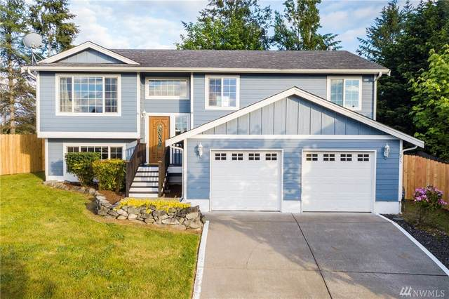 1035 Heron Ridge Ave, Port Orchard, WA 98366 (#1602012) :: Capstone Ventures Inc