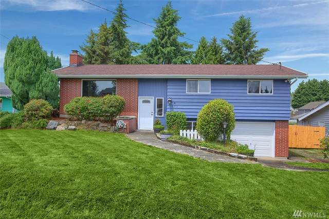 10872 SE 217th St, Kent, WA 98031 (#1602017) :: The Kendra Todd Group at Keller Williams