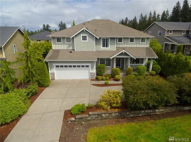 4407 219th St SE, Bothell, WA 98021 (#1602024) :: Real Estate Solutions Group