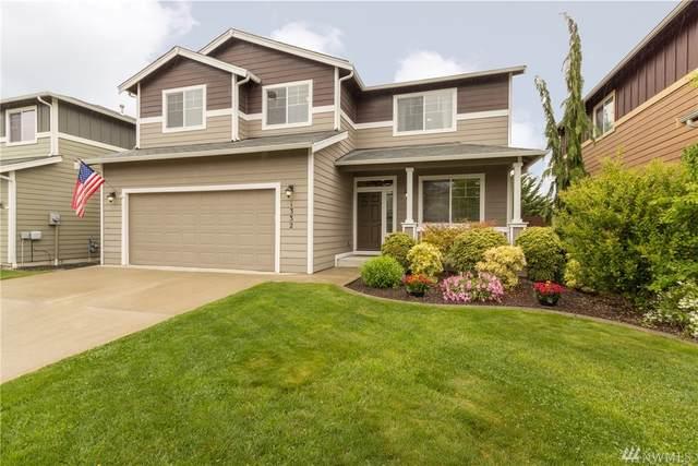 1332 Farina Lp SE, Olympia, WA 98513 (#1602032) :: Ben Kinney Real Estate Team