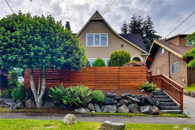 3209 23rd Ave S, Seattle, WA 98144 (#1602035) :: Ben Kinney Real Estate Team