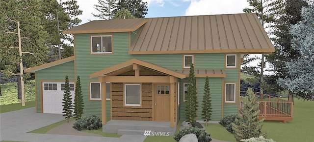 62 Bonham, Leavenworth, WA 98826 (MLS #1602040) :: Brantley Christianson Real Estate