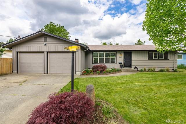 1924 Olympia Ave NE, Olympia, WA 98506 (#1602048) :: Real Estate Solutions Group
