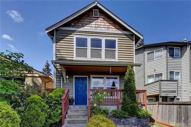 13705 Greenwood Ave N, Seattle, WA 98133 (#1602052) :: NW Homeseekers